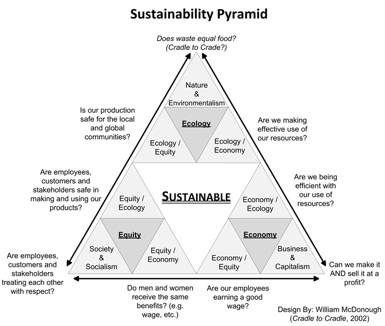 the important role of human sustainability in changing the sustainability of the organization 4 the leadership of sustainability the center for ethical leadership findings 1) the notion of corporate social responsibility or business sustainability is a fairly new business model.
