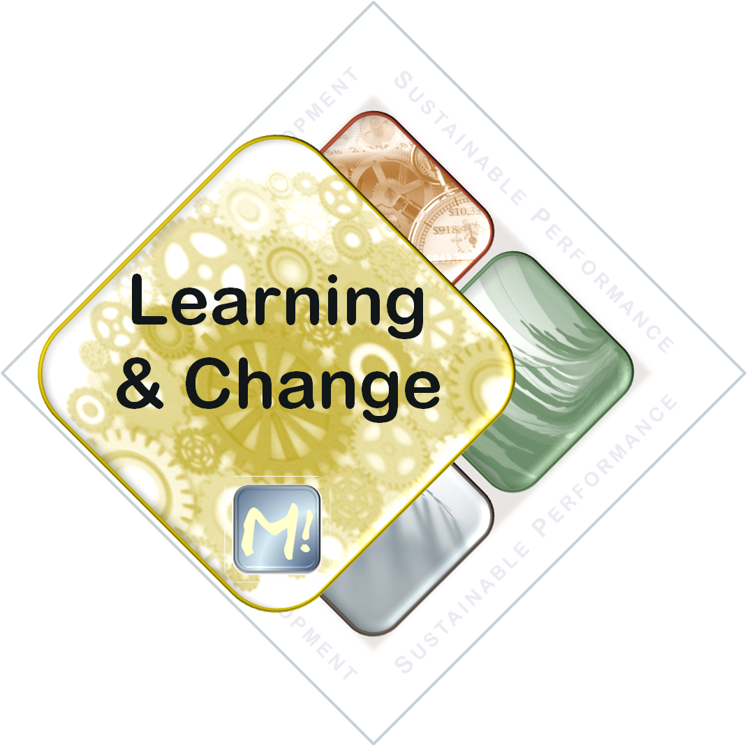 changing our learning process Discover the main elements of a successful change management process through  learning center  the business reasons for change and the risk of not changing.